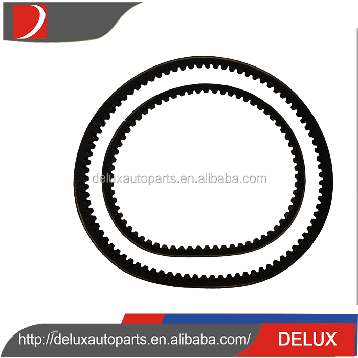 Lead Time 15-20 working days safety conveyor variable speed drive v belts for scooter