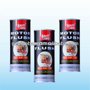 443ml vehicle motor flush products