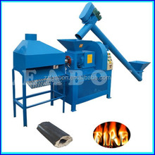 Small Size Homemade Screw Press Briquette Machine for Sale