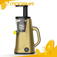 New technology hot sale slow juicer cold press,commercial cold press juicer
