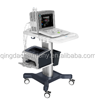 L01738 Vet Color Doppler Ultrasound Diagnostic System