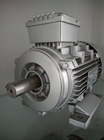Y2 series 3 phase 2850 rpm motor