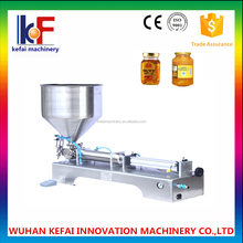 Modern new coming automatic cream cheese filling machines