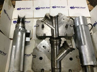 Sell. P.P Waste Water Fittings Mould Set