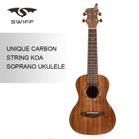 Cool design quality koa ukes dealers China mini ukulele for sale