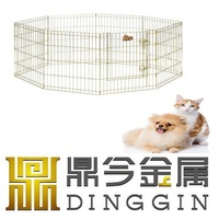 5 different size playpen for pet