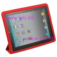 Ultra Slim Leather Case for iPad 2 2G
