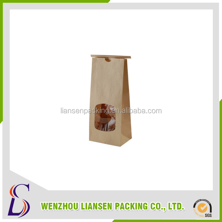 2016 New products on market china kraft bag products imported from china