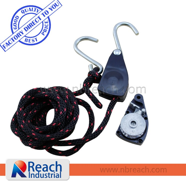 "1/4"" Boat Cover Rope Ratchet"