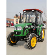Tractor 40-55HP with AC Cabin