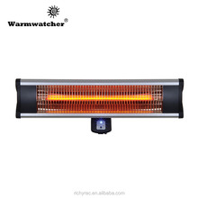 IP55 GS Approved Far Infrared Electric Heater Air Heater