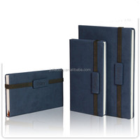 Office Leather Stationery Fashion A4 A5