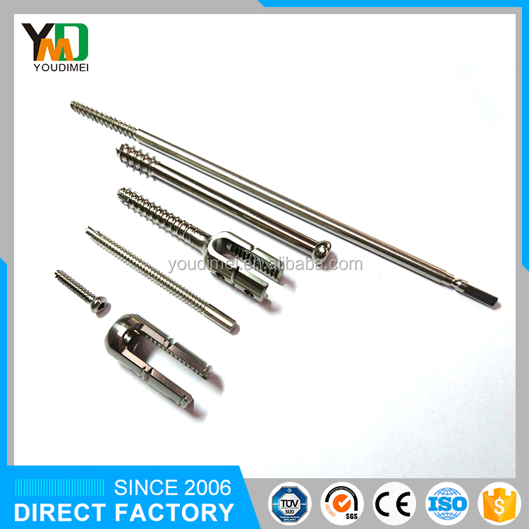 Fashion OEM machine for making nail and screw