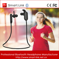 high quality walkie talkie earphone with throat mic for two way radio