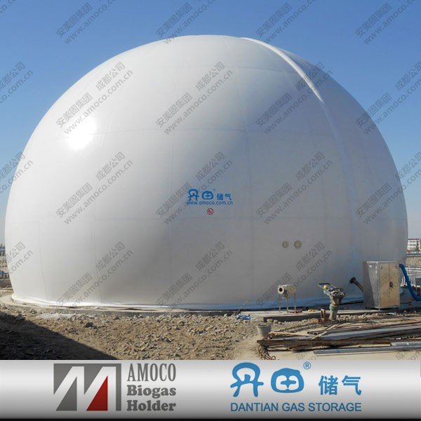 Roof Tanks, Water Storage Tank For Biogas Projects
