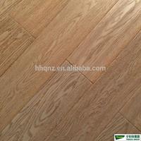 unfinished solid white oak hardwood flooring