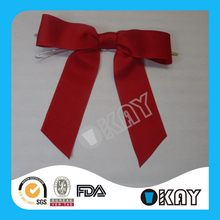 2015 New Design Cheapest Unique Holographic Ribbon Bows
