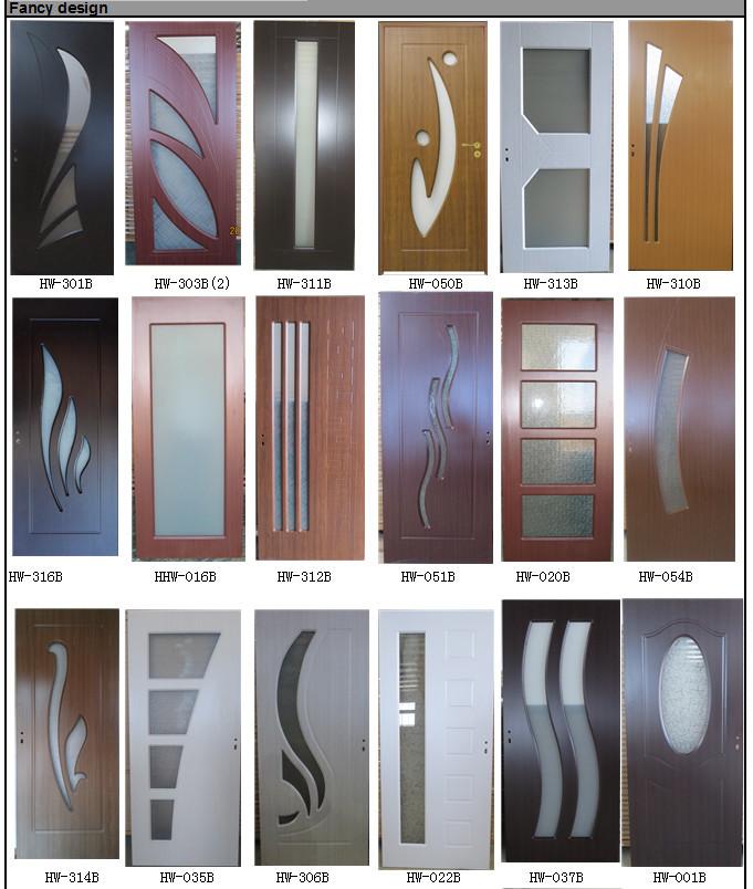Popular Design Wooden Interior Doors For Children Rooms Part 75