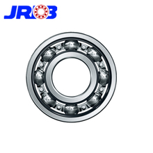 High quality deep groove ball bearing 508 bearing 62208 40*80*23mm for cutting machine