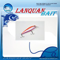 LANQUAN hot new wholesale high quality hard fishing lure,STRIKER fishing lure with price