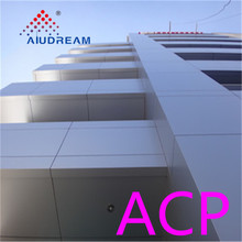 Top Quality acp panel 2016 alucobond price list
