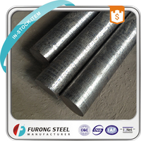 h13 hot forged steel round bar