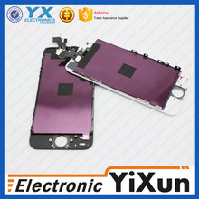 Test Passed mobile phone lcd display screen for iphone 5g with quality assurance