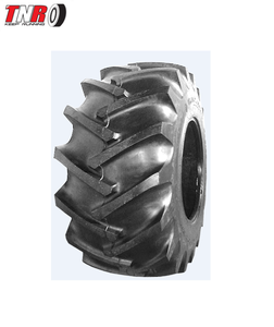 front wheel assist tractor tires