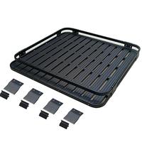 Luggage Rack for Jeep Wrangler JK 4x4 Car Auto 4wd Aluminum Rubicon