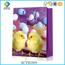 New Designs Easter Day OEM/ODM Factory Wholesale Good Quality Handcraft Bag Wholesales