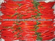 Farm Fresh Red Chilli
