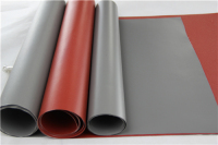 manufacturer of fireproof material silicone coated fabric and textile