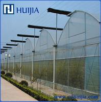 multiple extrusion type film/pe green house film