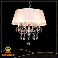 Home lighting decorative lampshade hanging lamps