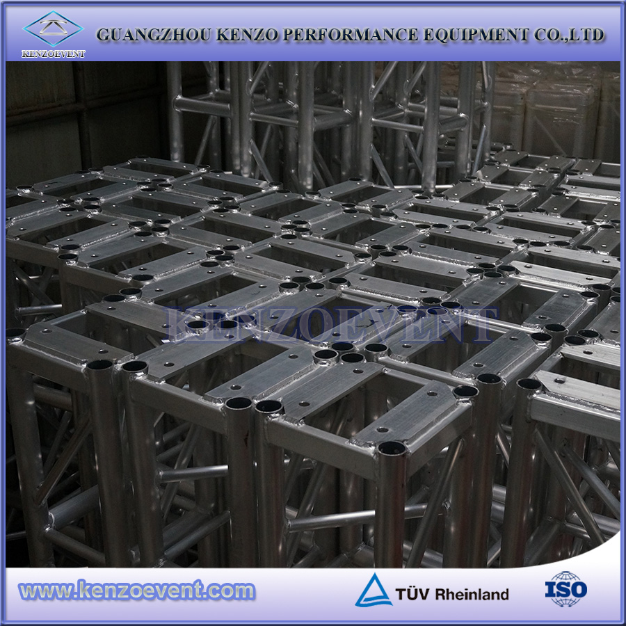 Stage lighting truss used aluminum truss for events buy for Buy truss