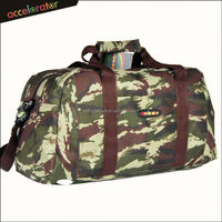 large camouflage travel bags sports bags duffel bags