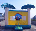 Hola bouncy castle for adult and kids/inflatable castle on sale