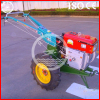 2016 New arrival power tiller walking tractor/walking garden gravely two wheel tractor for sale/walking tractor