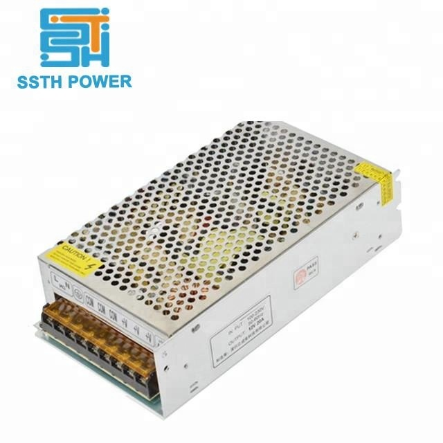 120w ac-dc 24v 5a switch model power supply