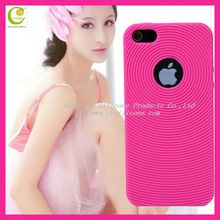 Welcome wholesales order silicone rubber nose cover for iphone 5