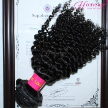 Homeage hot sale peruvian extensions cheap human hair tracks