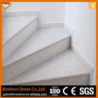 Newest Design Imported Crystal White Marble Slab Cheap Marble Kitchen Countertop
