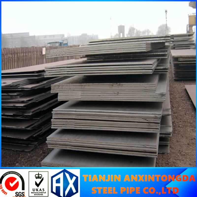steel plate 2mm thick!teflon coated steel plate!ar500 steel plate
