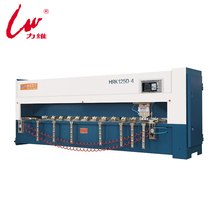 stainless steel sheet metal V Slotting Machine