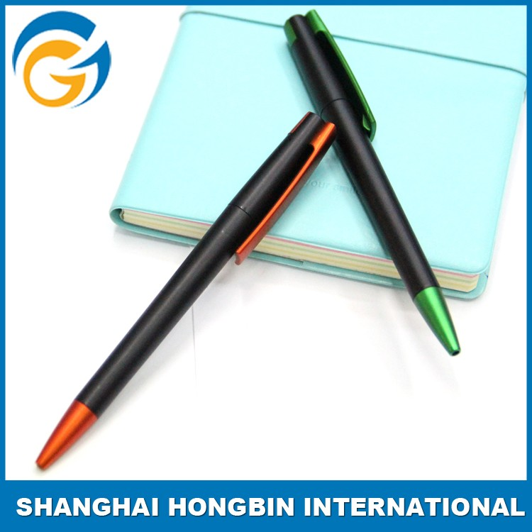 New Model Plastic Empty Pen Package for Cosmetics with Logo