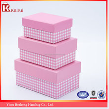 best services free sample handmade paper cardboard gift packaging boxes
