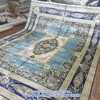 oriental persian 9x12ft quality handmade silk rugs and carpets