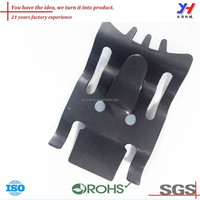 OEM ODM high quality precision harvester metal spare part supplier