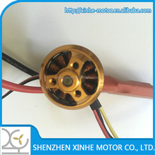 12v 24v 3.6v model aircraft brushless motor for model airplane