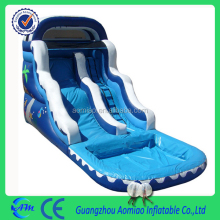 air giant inflatable slide for pool/big kahuna inflatable water slide/plastic slide for sale